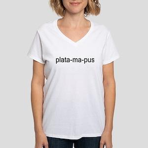 Platamapus T-Shirt