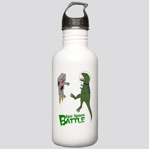 EpicSpaceBattle OnDark Stainless Water Bottle 1.0L