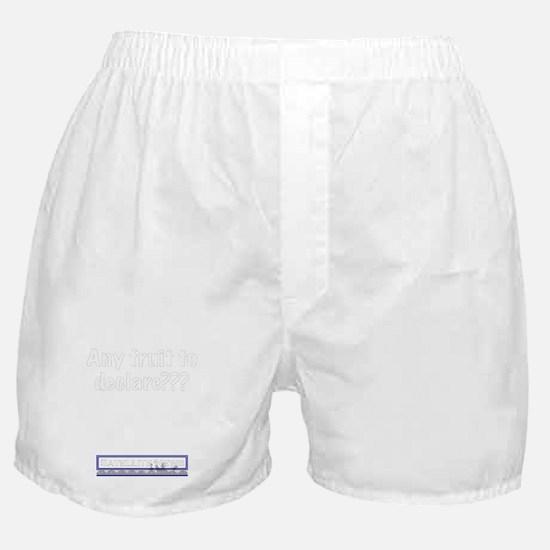anyfruit Boxer Shorts