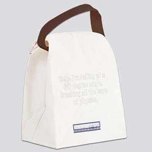 60degree Canvas Lunch Bag