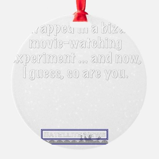 trapped Ornament