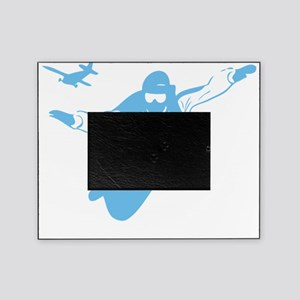 skydiving1C Picture Frame