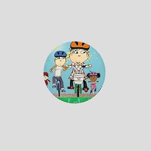 Aidan Lehrbass Mini Button