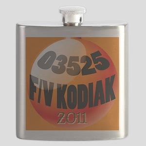 bouy_orn2011 Flask