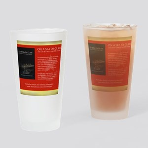 01 January Drinking Glass