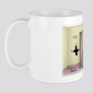 Pi_68 Math Chivalry (6.5x4.5 Color) Mug