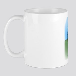 Pi_52 You Dont Complete Me (10x10 Color Mug