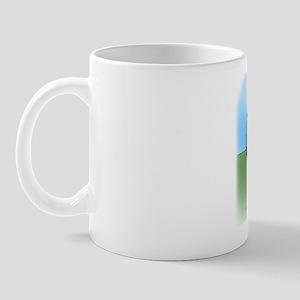 Pi_52 You Dont Complete Me (11.5x9 Colo Mug