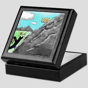 Pi_71 Summit (5.75x4.5 Color) Keepsake Box