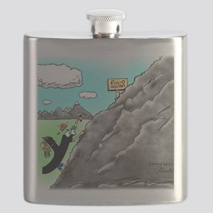 Pi_71 Summit (5.75x4.5 Color) Flask