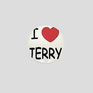JERRY Mini Button