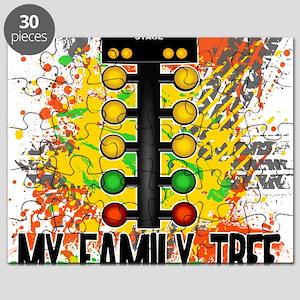 my family tree Puzzle