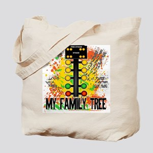 my family tree Tote Bag