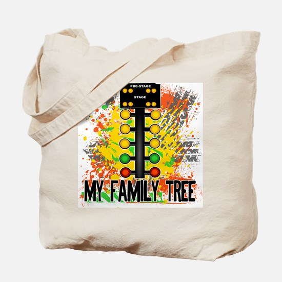 my family tree Tote Bag