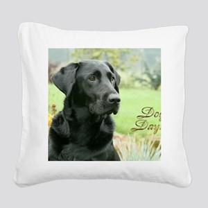 !00cover-070408 033d Square Canvas Pillow