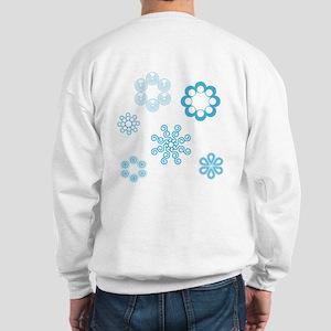 Blizzard of 2007 Sweatshirt