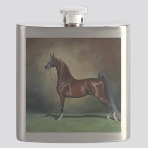 Ideal Proportions Flask