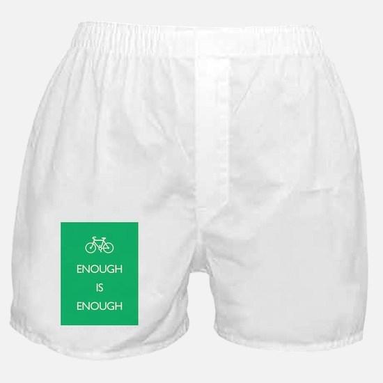 enoughIsEnoughBike_2000x2000x200_appa Boxer Shorts