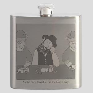 Mendel Flask