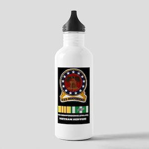 cva62vnm Stainless Water Bottle 1.0L