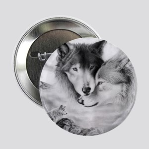 """wolfmates 2.25"""" Button"""