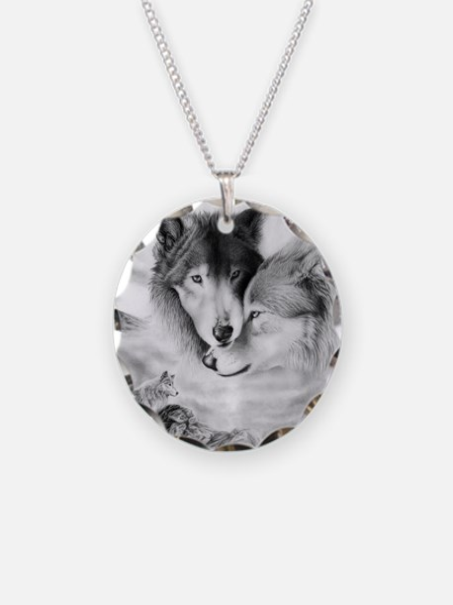 wolfmates Necklace