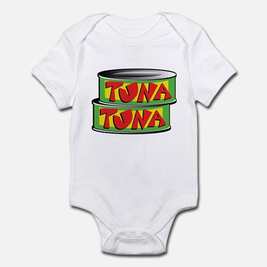 Tuna Infant Bodysuit