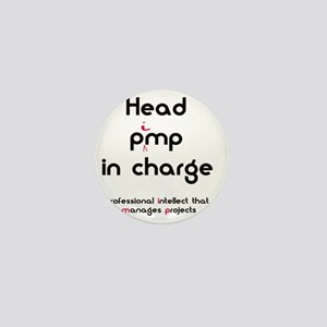 Head pImp tank front Mini Button