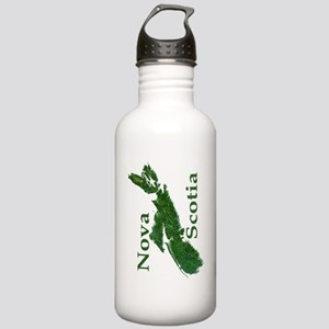 NS-biggest-watermasked Stainless Water Bottle 1.0L