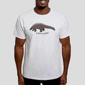 Pangolin Light T-Shirt