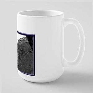 Old Man Large Mug