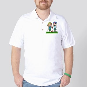 snaggle Golf Shirt