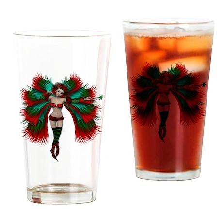ga_xmasfae0901 Drinking Glass