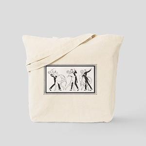 The Tango Tote Bag