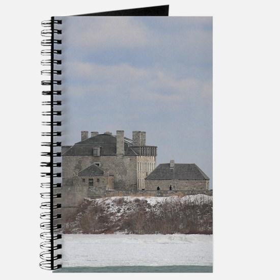 Old Fort Niagara Journal