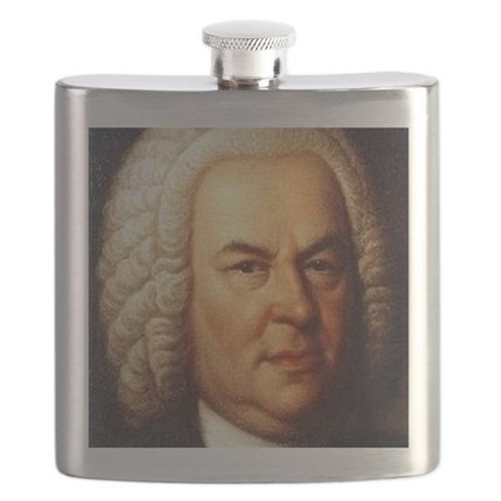 bach puzzle Flask