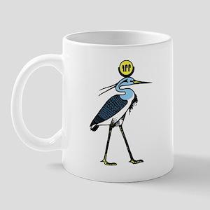 Egyptian Study Society Mug