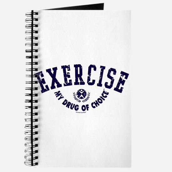 Cool Fitness Journal