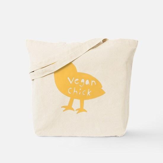 vchick2 Tote Bag