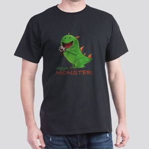 monster Dark T-Shirt