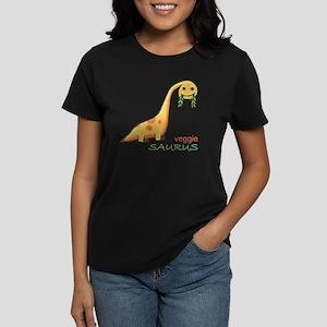 vdino Women's Dark T-Shirt