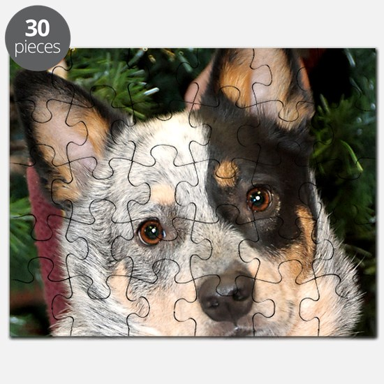 cattle-dog5.25 Puzzle