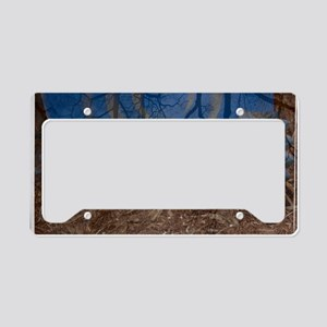 ElephantImage License Plate Holder