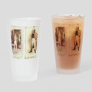 yates-sirthomas Drinking Glass