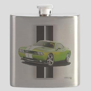 challengergreen Flask