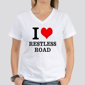 Restless Road T-Shirt
