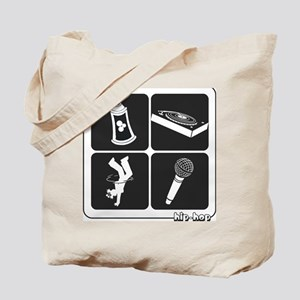 the elements bags Tote Bag