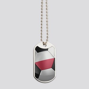 poland_1_iphone_3_ Dog Tags