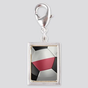 poland_1_iphone_slider_ Silver Portrait Charm