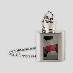 poland_1_iphone_slider_ Flask Necklace